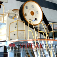 Vipeak Jaw crusher stone crushing equipment for sale