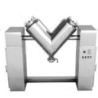 V-Type Chemical Shake Blender Mixer Machine