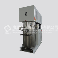 Paint Double Planetary Disperser Dispersion Mixer