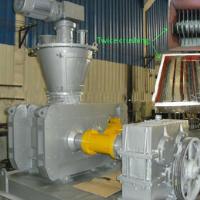Chemical / mineral fertilizer Roller granulator