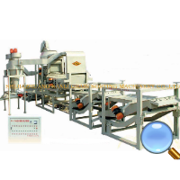 KT-1.2 Sunflower seed hulling line