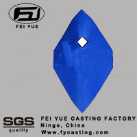 precision casting agriculture equipment parts