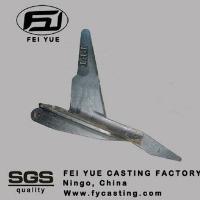 cast iron farm machinary parts
