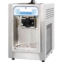 MEC-6218 Soft Ice Cream Machine