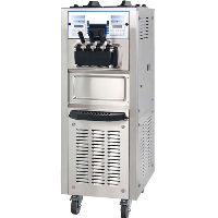 MEC-6378AB SOFT SERVE ICE CREAM MACHINE