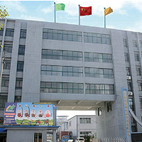 Taizhou Luqiao Xiongfa Medical Instrument Co,.ltd.