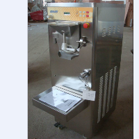 Gelato Batch Freezer / Hard ice cream machine