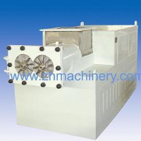 Soap production machine, Duplex Soap Granulating Machine