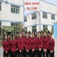 Xinxiang Saya Filters Co., Ltd.