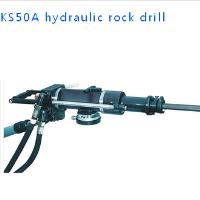 KS50A hydraulic rock drill