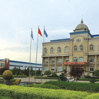 Zhejiang Great Shengda Packaging Co.,Ltd
