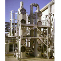 Smart Cleaner MCS / Industrial Waste Gas Processing Equipment