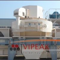 VSI Series Vertical Shaft Impact Crusher price list and manufacturer