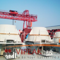 Sand making machine for sale by manufacturer