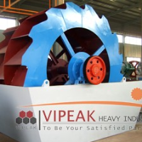Vipeak XSD Sand Washing Machine price list