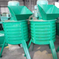 LP Series Chain Crusher