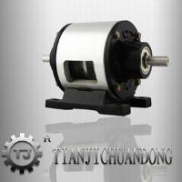 Power transmission parts internal type electric clutch brake coupling