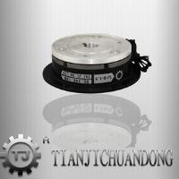 Hot selling industrial brake TJ-B1-1.5 10Nm