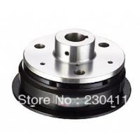 Wipe type, single plate electromagnetic clutch 24V/ torque 2.5Kgm, industrial brake