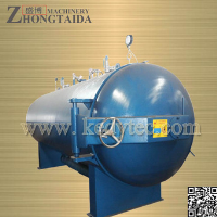 Reaction Vessel Autoclave