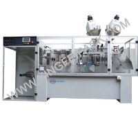 XFS-180 II Automatic horizontal packing machine