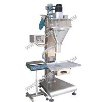 XFF-B Semi-automatic Dosing Filling and Packing Machine