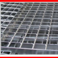 Stainless Steel Grating