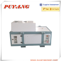 China 20kva reefer underslung generator for reefer container