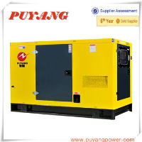 High quality Cheap price 250KVA Cummins silent diesel generator