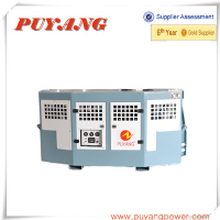 2014 China 60Hz 440V 20kva clip on generator set for reefer container