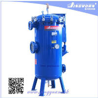 JY-DF15 High-performance Diesel Purification Filtrator