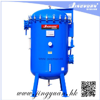 JY-DF60 High-performance Diesel Purification Filtrator