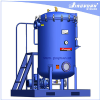 JY-DF60A High-performance Diesel Purification Filtrator