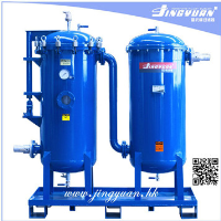 JY-DFS15 High-performance Diesel Purification Filtrator