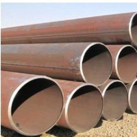 Large Diameter SAWL Pipe(JCOE)