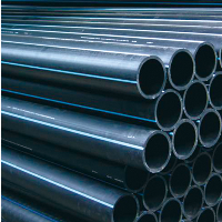 PE Pipe (For Fuel Gas)