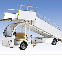 WXQ5030DKT Electronic Passenger Loading Steps