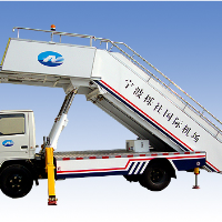 WXQ5050TKT aircraft passenger loading steps vehicles