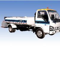 WXQ5060GQS water truck