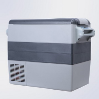 52L compressor mini coolers