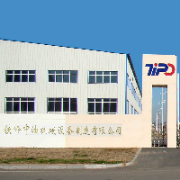 Tieling Machinery & Equipment Manufacturing Co., Ltd. of CNPC
