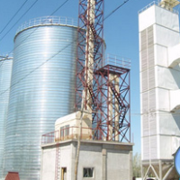 LGY Series Grain Dryer