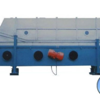 GSQY Series Vibration Fluidized Bed