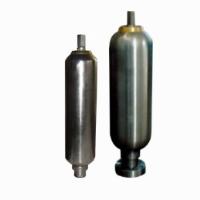 Stainless steel NXQ bladder type accumulator