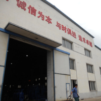 TIELING LIANGGONG VALVE  CO.LTD