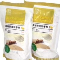 High reinforced buckwheat