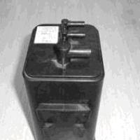 Automotive fuel evaporator