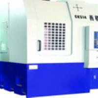 CK513/514 vertical CNC lathe
