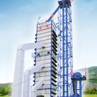 Tieling QingHeOu products drying equipment co., LTD