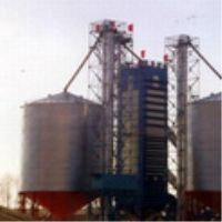 Grain drier Grain